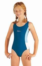 Jednodílné sportovní plavky - zvětšit obrázek