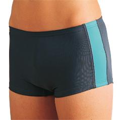 Chlapecké plavky s nohavičkou - zvětšit obrázek