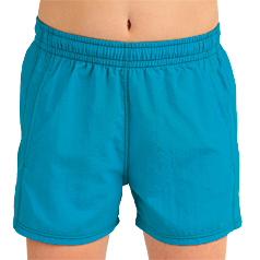 Chlapecké šortky - zvětšit obrázek