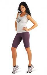 Leggings nad kolena - zvětšit obrázek