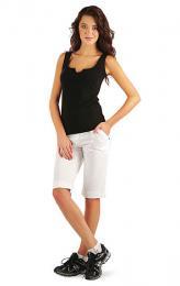 Kalhoty dámské nad kolena - zvětšit obrázek